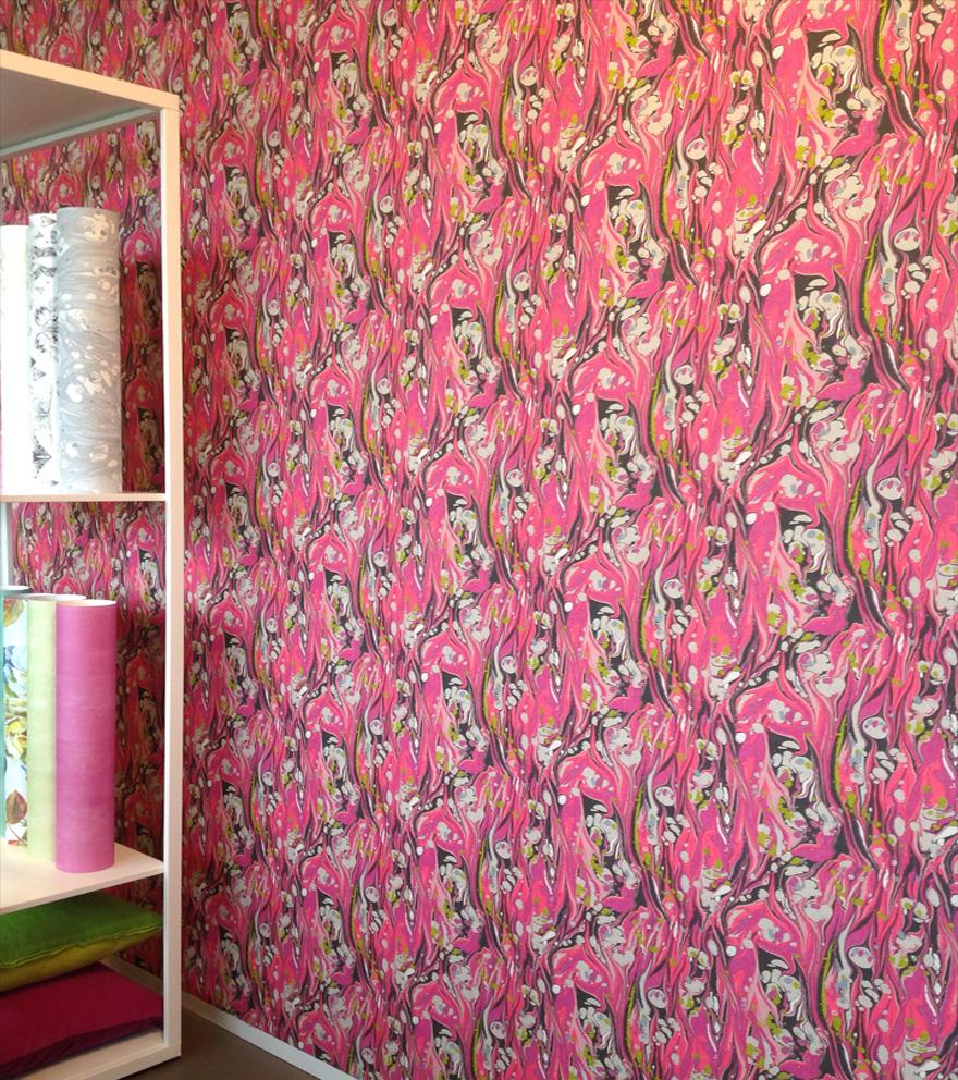 Simpleviewer gallery valerie giloteau patine - Papiers peints tollens ...